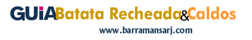 Guia Barra Mansa RJ