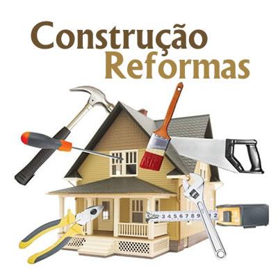 Construção Reformas