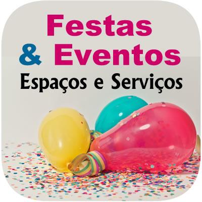 Festas e Eventosr