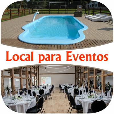 Local para eventos