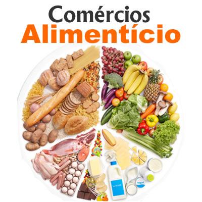Mercados Alimentos.